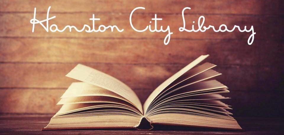 Hanston City Library